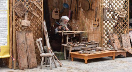 Alfafar celebra el próximo fin de semana la Feria Medieval de Sant Sebastià