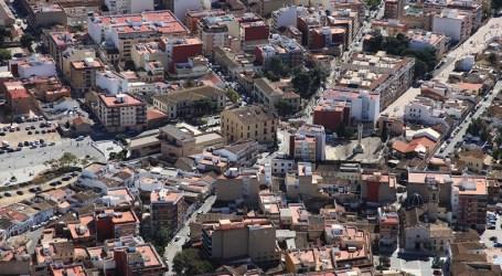 Sagredo anuncia que Paterna ya cuenta con 71.458 habitantes