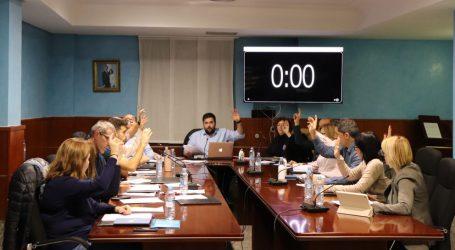 Rafelbunyol aprova per unanimitat en ple el seu Pla de Mobilitat Urbana Sostenible