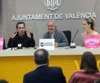 Valencia presenta el Dona Festival 2020