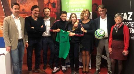 València acollirà la 4a edició del campionat d'España de Colpbol, l'esport nascut a l'Horta