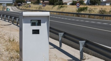 Campanya de control de velocitat a Rafelbunyol, Massamagrell, Museros i Albuixech