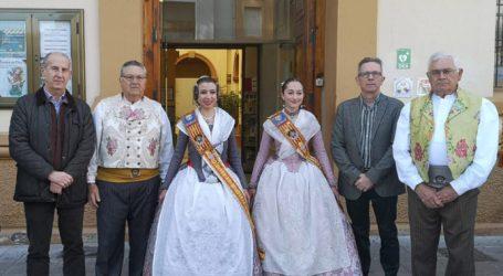 Manises inaugura l'Exposició del Ninot a la Casa de Cultura