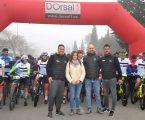 Más de 600 ciclistas se citan en Torrent en el Circuit MTB València