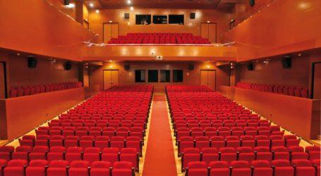 El Gran Teatro Antonio Ferrandis cumple 20 años