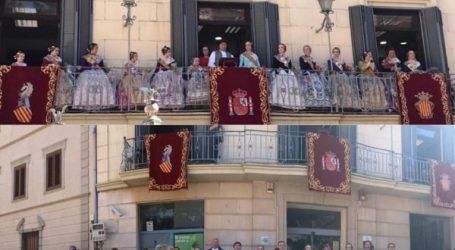 Massamagrell inicia les falles con la tradicional Crida