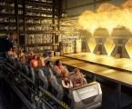 Futuroscope bate récord de visitas y pone en marcha una nueva atracción para el 2020