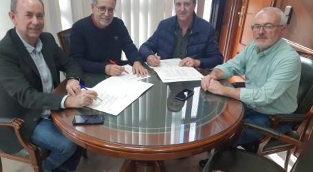 Albal, Beniparrell y Massanassa unidos por la protección de la infancia y la familia