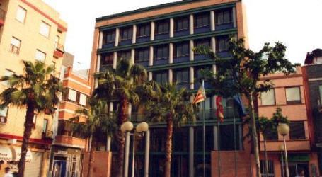 Igualdad multiplica por cinco la inversión para el equipo base del Ayuntamiento de Aldaia