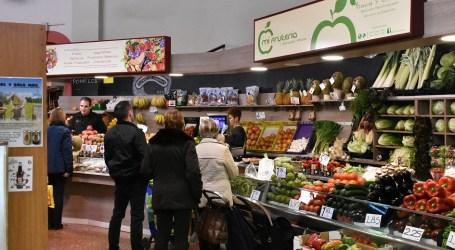 Alfafar realiza una subasta para la adjudicación de puestos en el mercado municipal