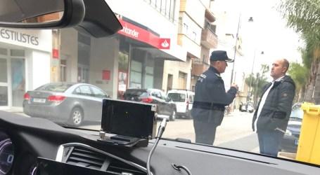 Massamagrell valora positivamente la concienciación de la mayoría de su ciudadanía en materia de seguridad vial