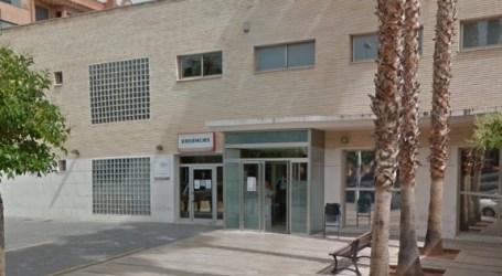 El centro de salud de Moncada dispensará las recetas médicas por teléfono