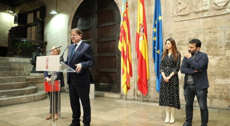 Suspendidas las clases de forma indefinida en la Comunitat Valenciana