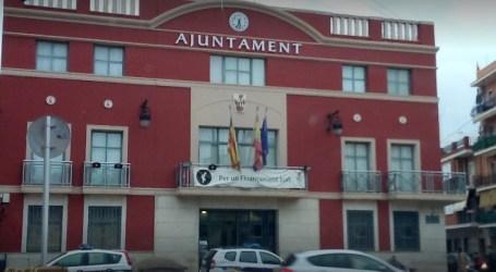 Más ayudas de emergencia social en Rafelbunyol tras la crisis del Covid-19