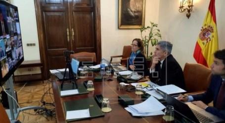 España cierra las fronteras terrestres para controlar el coronavirus