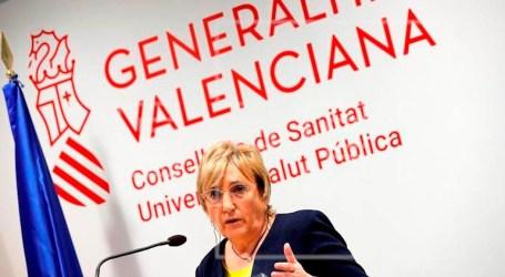 Sanidad confirma 2.289 altas y 247 nuevos casos de coronavirus en la Comunitat Valenciana