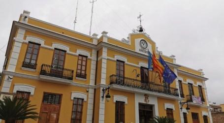 CCOO denuncia el despido de una delegada sindical en Ayuntamiento Burjassot