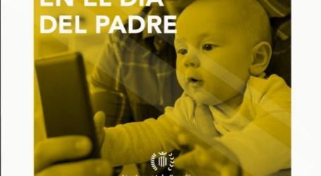 Benetússer celebra el día del padre con un vídeo fotográfico conjunto
