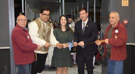 Burjassot inaugura la Exposición del Ninot 2020