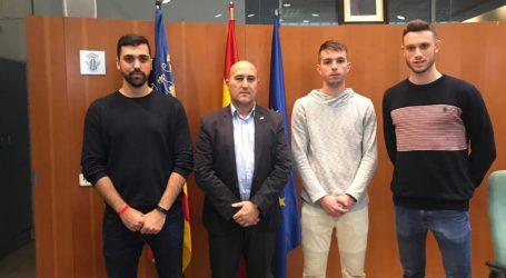 Massamagrell refuerza la seguridad del municipio con la incorporación de 3 nuevos agentes de Policía Local