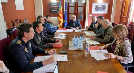 La Policía Local de Alboraya se incorpora al Sistema de Seguimiento Integral de los casos de Violencia de Género