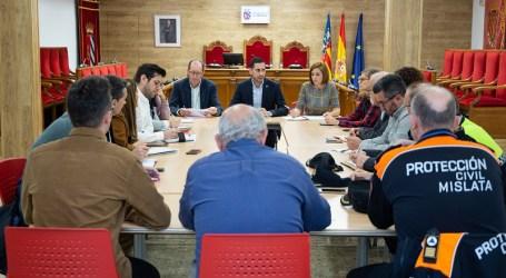 Mislata constituye una comisión de seguimiento y planificación ante el Covid-19