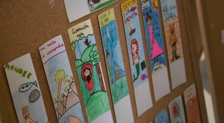 Alfafar convoca el VI concurso de marcapáginas para niños y niñas