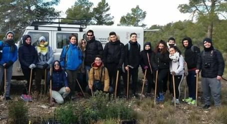 Benetússer vuelve a la Xarxa Joves.net para colaborar con la campaña 'Horta Neta'
