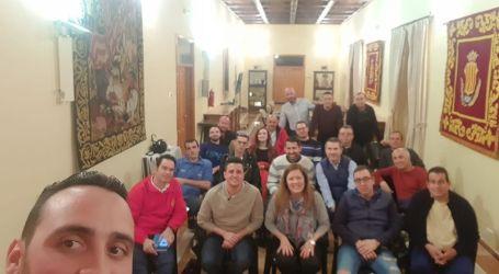 El ayuntamiento de Moncada se reúne con las comisiones del municipio