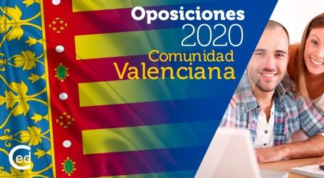 Educación propone aplazar a junio de 2021 las oposiciones docentes de Secundaria