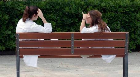 Los casos activos de coronavirus que requieren ingreso en UCI se reducen al 3 % en la Comunitat Valenciana