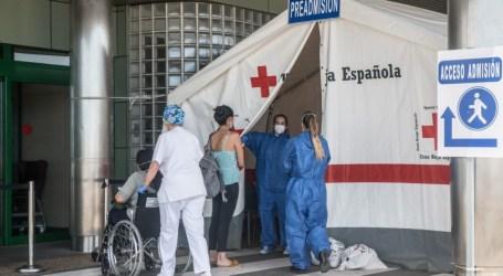 Presión sobre los datos para calibrar el estado real de la epidemia