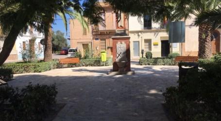 Mauella, un primitiu priorat benedictí  al cor de l'Horta Nord