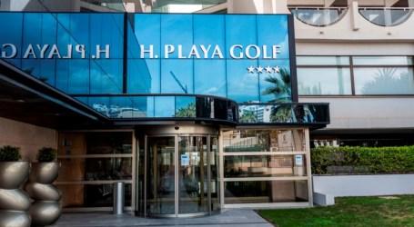 Cuatro escenarios de apertura de los hoteles valencianos en función del Covid