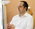 """Guillermo Luján, alcalde d'Aldaia: """"Tenemos que hacer un último esfuerzo porque aún nos quedan unos meses difíciles"""""""