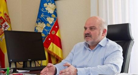 Llorenç Rodado: «Hem proposat a Generalitat i Diputació ajornar els actes de Turisme Carraixet al 2021»