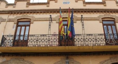 Almàssera invierte 275.000€ en ayudas sociales y económicas para paliar los efectos de la Covid-19
