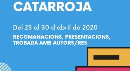 Catarroja celebra la I Fira del Llibre Online