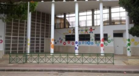 Las Escuelas Infantiles Municipales de Burjassot no pasarán ningún cargo de comedor ni de horario especial en el mes de abril