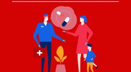 Massamagrell coordina el reparto de medicamentos a las personas que cumplen los requisitos y lo solicitan