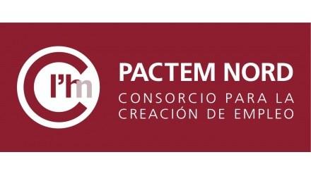 Pactem Nord elabora nuevos materiales, refuerza la cooperación intermunicipal y la intermediación laboral en sectores clave