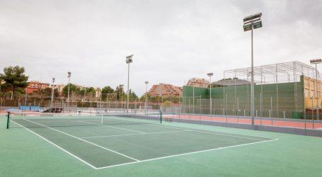 Mislata inicia la reapertura de las instalaciones deportivas municipales al aire libre