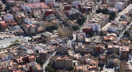 Señalizan el sentido de las principales vías de paseo y zonas de running de Paterna