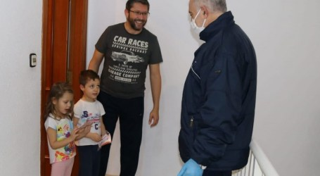 Albal destina 412.000 euros a la crisis del coronavirus