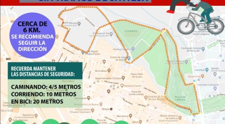 Mislata, la ciudad con mayor densidad de población de España, preparada para la desescalada