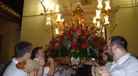 Burjassot suspende las Fiestas Patronales de Sant Roc y las fiestas de los diferentes barrios