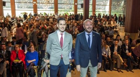 La Diputación de Valencia inyecta 32 millones de euros para reactivar la economía de l'Horta
