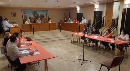 Declaració institucional sobre la COVID-19 a Albal