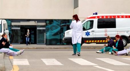 Fallecen dos personas en los departamentos de salud de l'Horta en las últimas 24 horas
