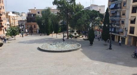 Vuelve a la Plaza del Ayuntamiento de Burjassot el Mercado ambulante